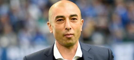 Di Matteo Mundur dari Kursi Pelatih Schalke