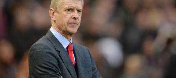 Wenger belum berniat memboyong Sterling