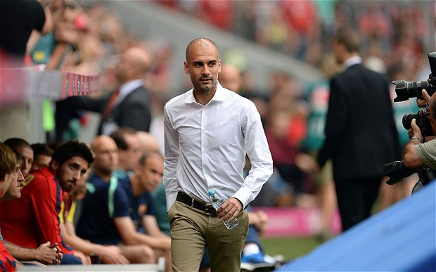guardiola-and-munich