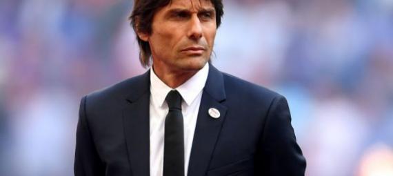 antonio conte kandidat pengganti Mourinho